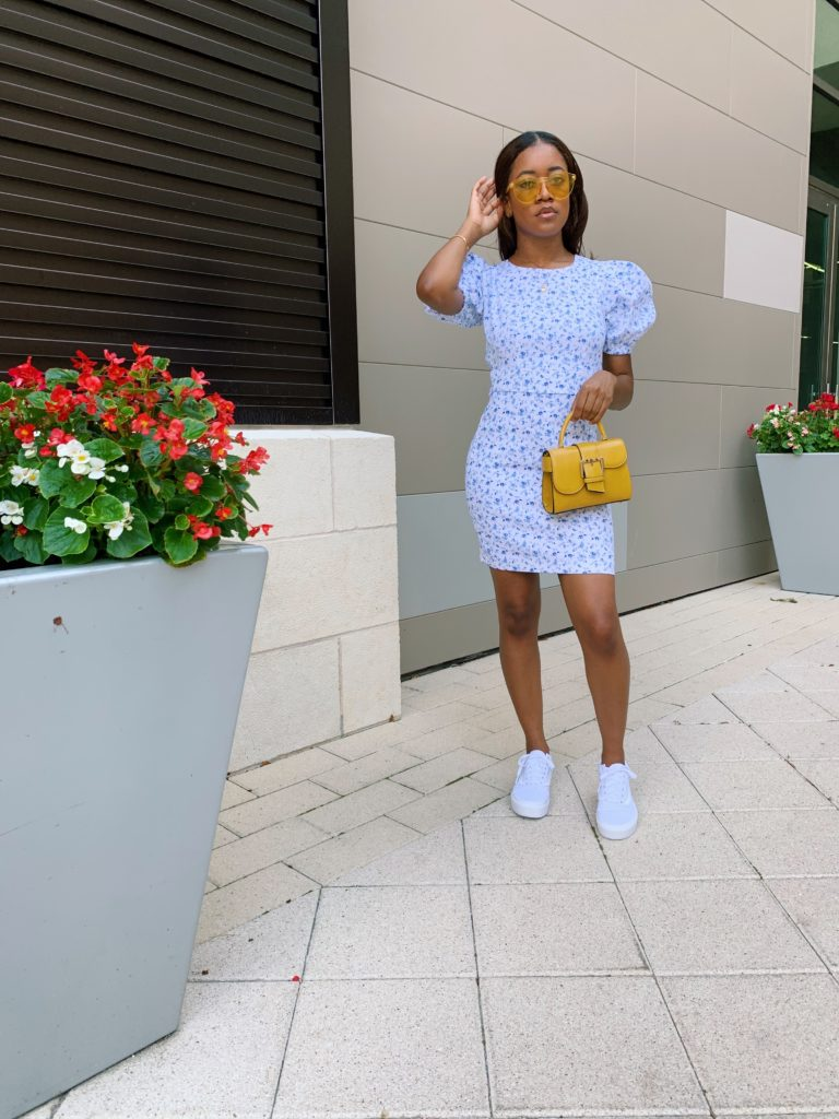 Dresses & Sneaks